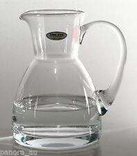 Time Tree Handmade Turkish Glass Jug Pitcher 1.3 Liter