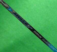 "UST Mamiya ATTAS 6 Rockstar 7X .335 Tip Extra Stiff X-Flex 40.75"" Pulled Shaft"