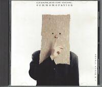 CHARLES DE GOAL / COMMEMORATION - CD 1989