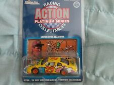 1996 Racing Collectables Action Platinum Series 1/64th Die Cast #29 Cartoon NIP