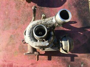 Turbocharger Garrett Alfa Romeo 147 Jtdm 140 Phase 1 2004