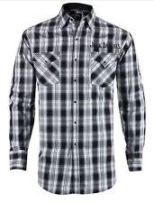 Jack Daniels Hemd Westernhemd Shirt
