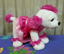 Poodle Stuffed Animals For Sale Ebay
