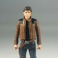 "Star Wars HAN SOLO Young Solo: Story 3.75"" Action Figure 2017"