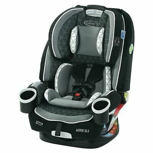 Graco 4Ever DLX 4-in-1 Convertible Car Seat in Drew - Model-2075107 - Brand NEW!