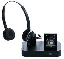 Auriculares Jabra/gn Netcom Pro 9460 duo