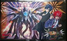 Cardfight!! Vanguard G-BT14 Divine Dragon Apocrypha Bushiroad Playmat