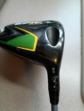 callaway epic flash Sub Zero driver head only 9.0
