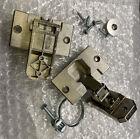 Bosch Neff Siemens Washing Machine Integrated Door Hinge Kit. Genuine part