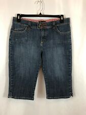 SIZE 16 or 22 NWT RIDERS by LEE SHORTS w// BELT ADJUST CASUAL to BERMUDA