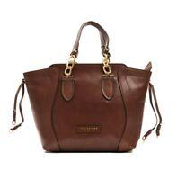 Borsa a mano THE BRIDGE Hand bag con tracolla regolabile chiusura zip donna woma
