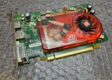 256MB Dell K629C Radeon HD3650 PCI-E DisplayPort/HDMI/DVI Scheda Grafica
