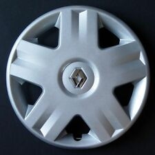 "Suitable For Renault Clio Twingo Laguna Megane 13"" Wheel Trim REN 417AT  13"""
