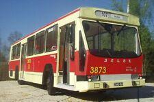 Jelcz-Berliet PR-100 1:25