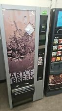 More details for necta diesis cold drinks vending machine n&w evoca