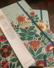 *{2}* NOTE 17 Month Agenda Planner's AUG 2020 - DEC 2021 Deluxe Hard Cover