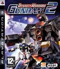 Dynasty warriors: gundam 2 PS3 * en excellent état *