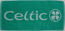 GLASGOW CELTIC FC Beer Bar Towel - New