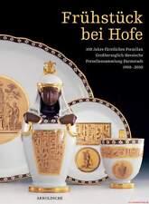 Fachbuch Wertvolles altes Porzellan Sammlung Darmstadt: Meissen Nymphenburg usw