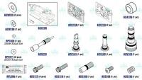 Control Block Service Kit ADK164 for A-DEC Handpiece Control Block Century Plus