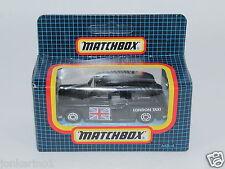 MATCHBOX MB-4 LONDON TAXI - 1992 - MIB MAI APERTO IN ORIGINAL BOX [OF3-60]