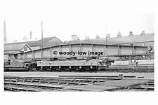 pt6909 - British Railways 80 Ton Cantalever Wagon - photo 6x4
