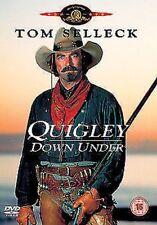 Quigley Down Under DVD Neue DVD (15889DVD)