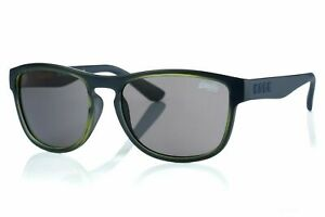 Superdry Thirdstreet 106 54 Sunglasses  WITH TAGS 5483 small scratch on one lens