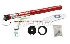 MOTORE PER TAPPARELLE ELETTRONICO 220V 50 NM 100 KG + CENTRALINA + 1 TELECOMANDO