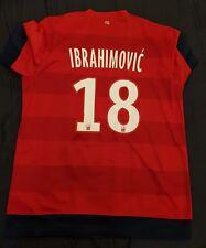 Maillot jersey maglia camiseta trikot  PSG neymar mbappe cavani ibrahimovic