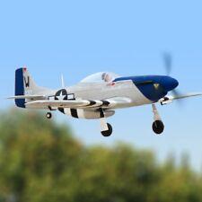 Dynam 762mm Mini P51D Warbird RC Airplane RTF Model Propeller Motor ESC Battery