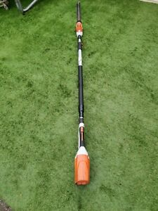 Stihl HLA85  Long Reach Hedge Trimmer. BODY ONLY