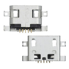 Micro USB Charging Port Charger Connector Part For Posh Mobile Equal S700A