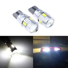 2Pcs 5630 Bright White LED Cargo Bed Light bulbs For Dodge Ram 1500 2500 3500