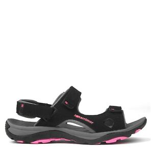 Karrimor Womens Antibes Ladies Sandals Summer Walking Shoes Footwear
