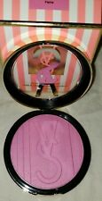 Victoria's Secret Silky Powder Blush FAME Compact New In Box Retired Product