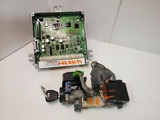 02-04 Acura RSX BASE A/T ECU w/ Immobilizer KEY ECM PCM CAN BE USED FOR HONDATA