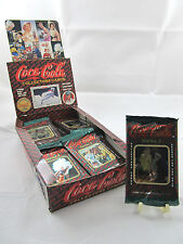 1994 Coca-Cola Collection Series 2 Collect-A-Card Sealed Vintage Foil Pack *Rare