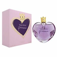 Vera Wang Princess Eau De Toilette EDT Spray 100ml