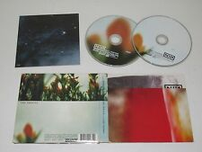NINE POLLICI CHIODI/THE FRAGILENOTHING HALO QUATTORDICI 490 473-2 2XCD ALBUM