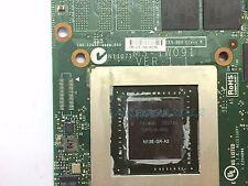 MSI GT70 Video Card NVIDIA GTX 670MX 1.5GB Video Card GPU N13E-GR-A2 MS-1W091
