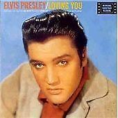 ELVIS PRESLEY - LOVING YOU (1957) - 2005 RCA REMASTERED/EXPANDED DSD CD