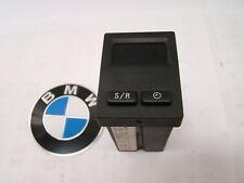 BMW E36 Z3 Uhr Bordcomputer uncodiert Compact und Z3  8361115  8377996