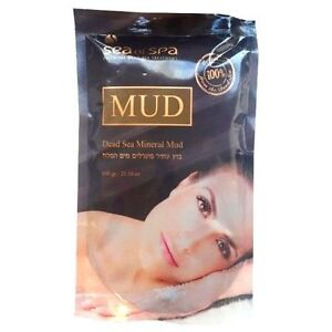 BNIB SEA OF SPA MUD Dead Sea Mineral Mud