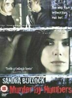 , Murder By Numbers [DVD] [2002], Like New, DVD
