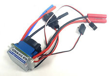 03303 Brushless Electronic Speed Controller ESC 45A 45amp EZRUN 1/10 Red Housing