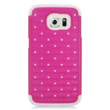 Fundas Para Samsung Galaxy S6 color principal blanco para teléfonos móviles y PDAs