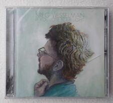 Kreg Viesselman : If You Lose Your Light (2013) ~ CD Album ~ Brand New & Sealed