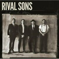 Rival Sons - Great Western Valkyrie [CD]