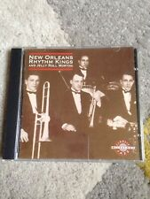 New Orleans Rhythm Kings And Jelly Roll Morton CD